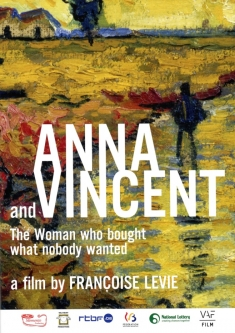 Anna and Vincent cover